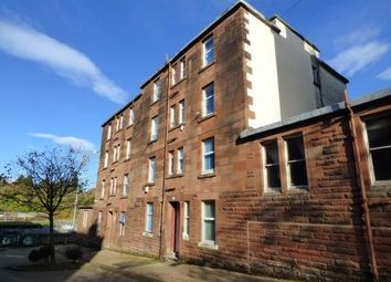 Thumbnail 1 bedroom flat for sale in G2, 2 Maxwell Street, Port Glasgow, Renfrewshire