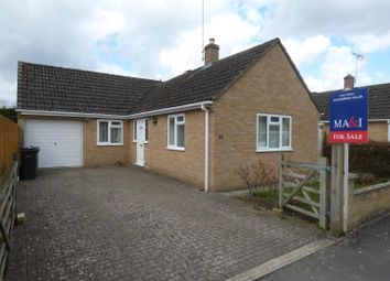 Thumbnail 3 bed property for sale in Lakeside, Fairford, Gloucestershire