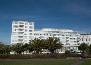 Thumbnail 2 bed property for sale in King Edwards Parade, Eastbourne
