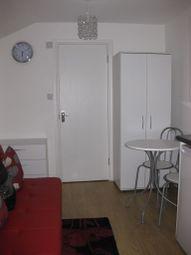 Thumbnail Studio to rent in Leeside Cresent, London