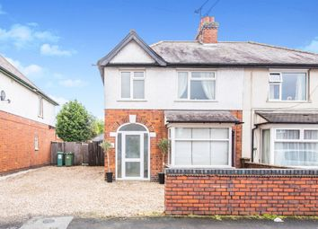 3 bed semi-detached house for sale in Park Drive, Leicester Forest East, Leicester LE3