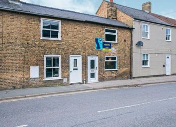 Thumbnail 3 bedroom terraced house for sale in Littleport, Ely, Cambridgeshire