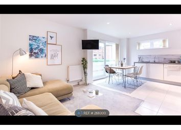 Thumbnail 2 bed flat to rent in Higham Heights, Poole