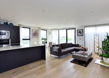 Thumbnail 3 bed flat to rent in Prince Of Wales Road, Kentish Town