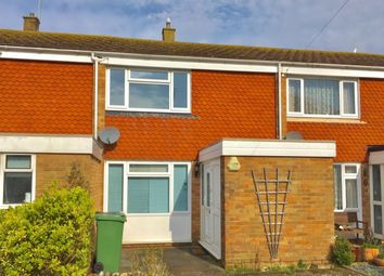 Thumbnail 2 bed terraced house to rent in Brede Close, Eastbourne