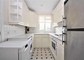 Thumbnail 2 bed flat to rent in Queens Close, Lammas Lane, Esher