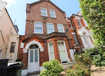 Thumbnail 1 bed flat to rent in Ferme Park Road, Stroud Green / Crouch End