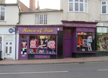 Thumbnail Retail premises to let in 3-4 High Street, Wellingborough, Northamptonshire