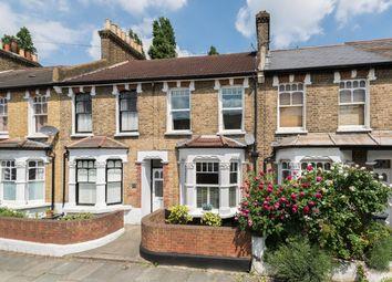 Thumbnail 2 bedroom terraced house for sale in Merritt Road, London