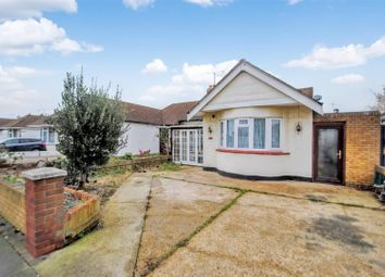 Thumbnail 4 bed semi-detached house for sale in Oaken Grange Drive, Southend-On-Sea