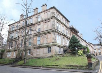 Thumbnail 4 bed flat for sale in Oakfield Avenue, Hillhead, Glasgow