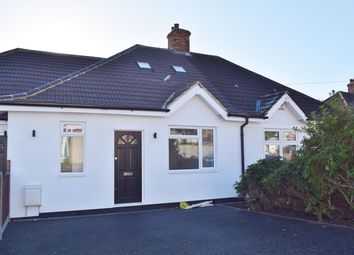 Thumbnail 4 bed bungalow to rent in Days Lane, Sidcup, Kent