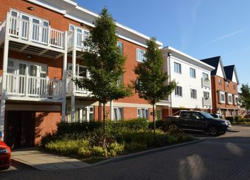 Thumbnail 2 bed flat for sale in Chenille Drive, High Wycombe