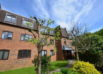 Thumbnail 2 bed flat for sale in Romley Court, Morley Road, Farnham