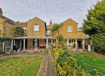 Thumbnail Semi-detached house for sale in Nursery Road, London