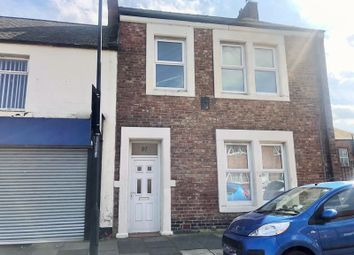 Thumbnail 4 bed property for sale in North Road, Wallsend