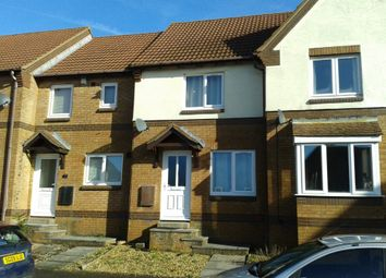 Thumbnail 2 bed terraced house to rent in Summerlands Gardens, Chaddlewood, Plymouth