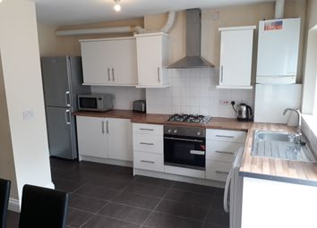 Thumbnail 5 bed semi-detached house to rent in Queen Isabels Avenue, Coventry