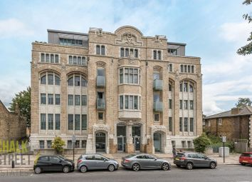 Thumbnail 1 bedroom flat for sale in Pegasus House, Greengate Street, Plaistow