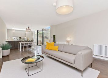 Thumbnail 3 bedroom flat for sale in 5A Melville Crescent, Edinburgh