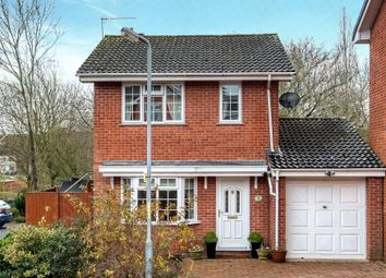 3 bed detached house for sale in Low Fold Close, Worcester, Worcestershire WR2