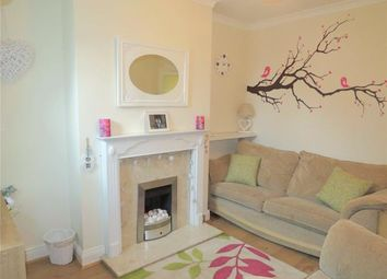 Thumbnail 2 bed terraced house for sale in Stainburn Road, Stainburn, Workington