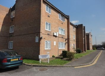 Thumbnail 2 bed flat to rent in Aldergrove Close, Hounslow