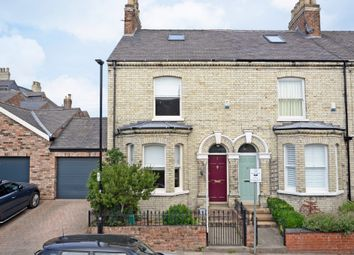 Thumbnail 3 bed terraced house to rent in Richardson Street, York