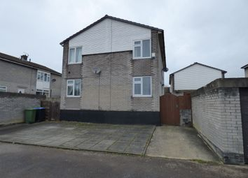 Thumbnail 2 bedroom semi-detached house for sale in Welland Close, Peterlee