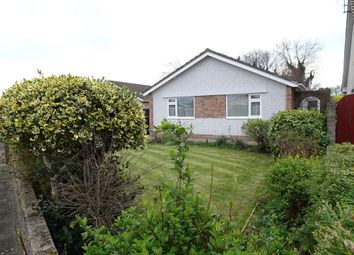 Thumbnail 3 bed detached bungalow for sale in Heol Croes Faen, Nottage, Porthcawl
