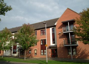 Thumbnail 2 bed flat to rent in The Approach, Northampton