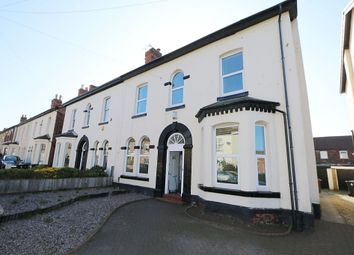 Thumbnail 5 bed semi-detached house for sale in Cavendish Road, Crosby, Liverpool, Merseyside