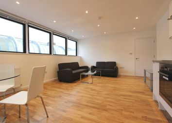 Thumbnail 2 bed flat to rent in Penthouse Flat, Stucley Place, Camden Town, London