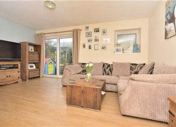 Thumbnail 3 bed end terrace house for sale in Elmtree Way, Kingswood
