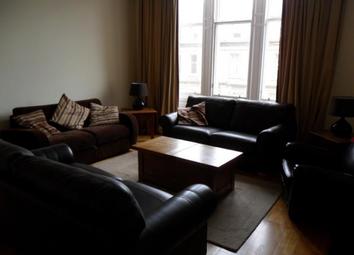 Thumbnail 2 bed flat to rent in 14 Drumsheugh Gardens, Edinburgh