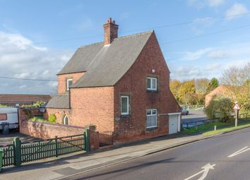 Thumbnail 2 bed detached house for sale in Main Street, Shipton By Beningbrough, York