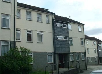 2 bed flat to rent in Stillman Court, Plymouth PL4