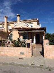 Thumbnail 3 bed villa for sale in Calle Badajoz, Almoradí, Alicante, Valencia, Spain