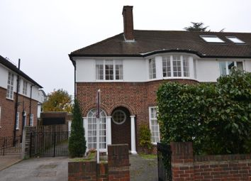 Thumbnail 4 bed semi-detached house to rent in Westhay Gardens, East Sheen