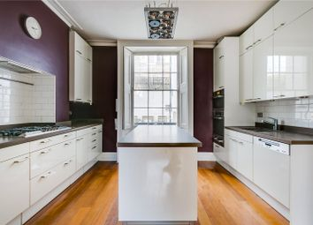 Thumbnail 5 bed terraced house to rent in Pembroke Square, Kensington, London