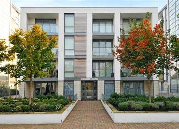 Thumbnail 3 bedroom flat to rent in Brentford Park House, Brentford