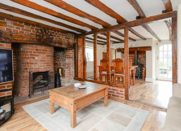 Thumbnail 4 bed semi-detached house for sale in High Street, Littlebourne
