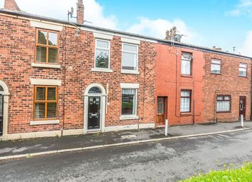 Thumbnail 3 bed terraced house to rent in Watkin Lane, Lostock Hall, Preston