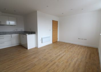 Thumbnail 1 bed flat for sale in Olympia House, Lower Dock Street, Newport