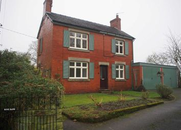 Thumbnail 2 bedroom detached house to rent in Farley, Oakamoor, Stoke-On-Trent