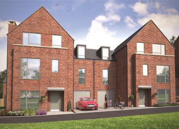 Thumbnail 5 bed semi-detached house for sale in The Sinclair, Henry Darlot Drive, Millbrook Park, Mill Hill