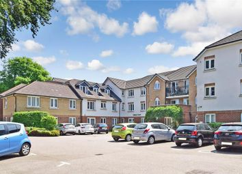 Thumbnail 1 bed flat for sale in Delacy Court, Sutton, Surrey
