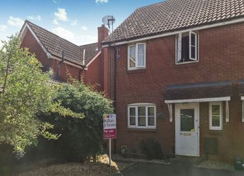 Thumbnail 3 bed semi-detached house for sale in Hillcrest, Downham Market