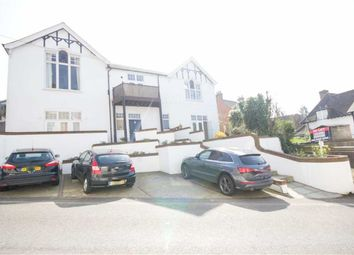 Thumbnail 2 bed flat to rent in West Street, Harrow On The Hill, Middlesex