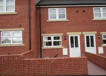 Thumbnail 2 bed terraced house to rent in Irton Terrace, Carlisle